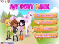 Mein Pony Park